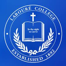 Labore College Logo